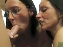Neighbor Fucks 2 Big Boobs Sluts